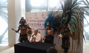 ¡Ya viene el Festival Internacional de la Cultura Maya en Yucatán! Convive con distintas manifestaciones artísticas