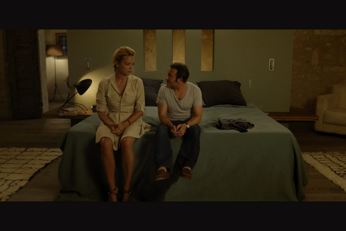¡Ve lo mejor del cine francés contemporáneo en el 20º Tour de Cine Francés!