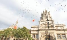 Fans de Pink Floyd, ¡habrá exposición el año entrante en Londres!