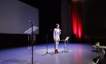 Laurie Anderson y su deslumbrante narración