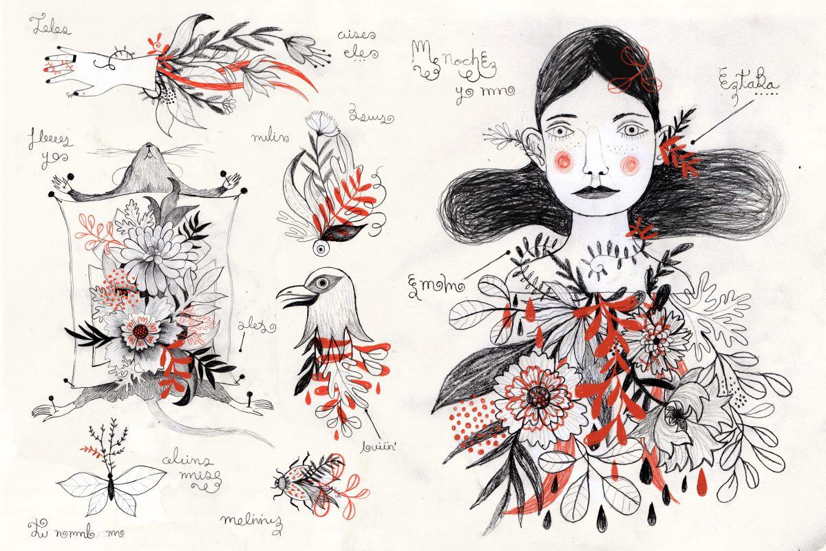 ¡Asiste a Gran Salón México y convive con una diversidad de ilustradores!