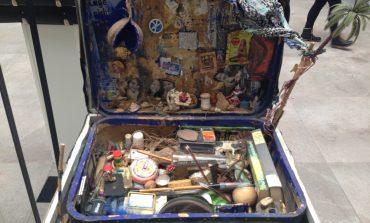 ¿Qué llevarías en tu maleta hacia el más allá? Mira lo que llevarían algunos en el Museo de Arte Popular