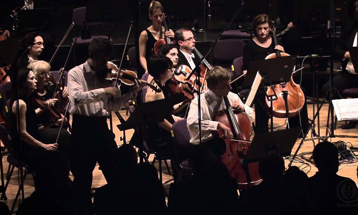 La Orchestra of the Swan comprarte el legado de Shakespeare a través de la música