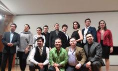Escucha nuevas voces del bel canto en el Palacio de Bellas Artes