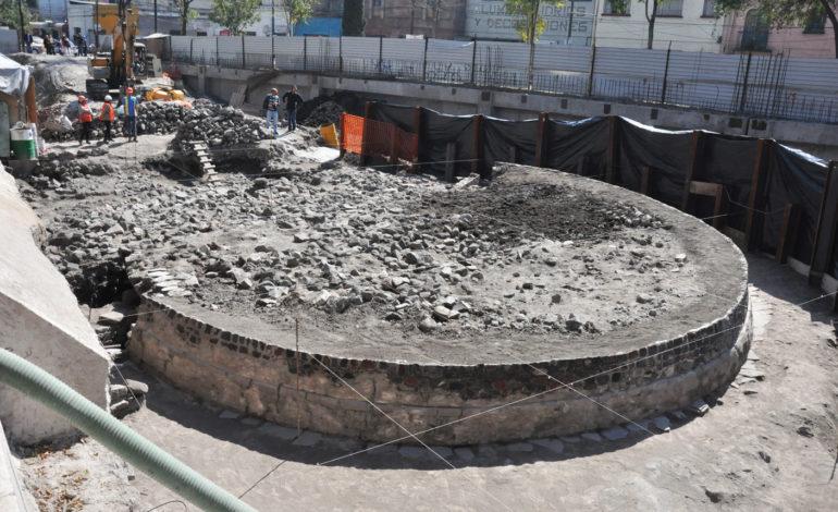 La CDMX sigue revelando sus misterios, con un nuevo hallazgo en Tlatelolco