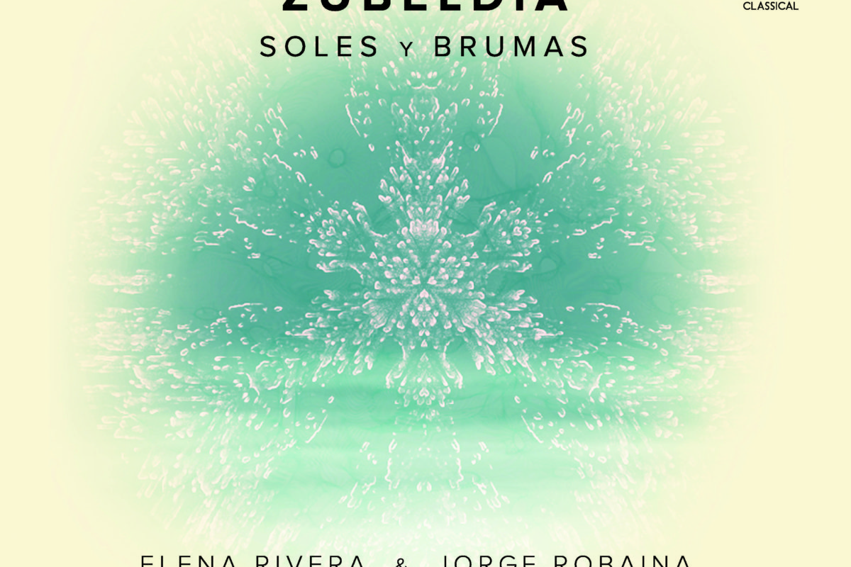 Vuelven a sonar las notas de Emiliana Zubeldía en el Palacio de Bellas Artes