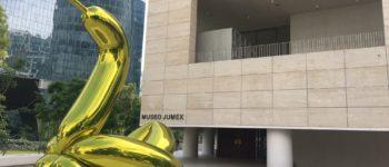 Del paraíso a la infinita nostalgia: Una mirada a Jeff Koons en su 62 aniversario