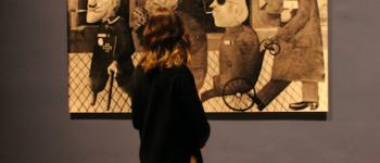 ¡No te quedes sin ver el impactante trabajo de Otto Dix en el Munal!