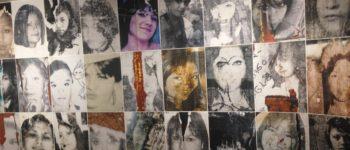 ¡Ya basta! Una exposición sobre el feminicidio en México