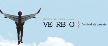 La poesía está en todas partes: Verbo, Festival de Poesía