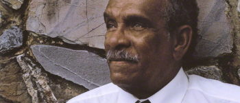 En memoria de Derek Walcott, Premio Nobel de Literatura 1992