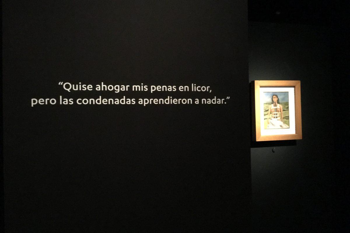 Un recorrido íntimo por las motivaciones de Frida Kahlo