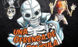 ¡Las tradiciones de Día de Muertos están muy vivas en el Museo Dolores Olmedo!