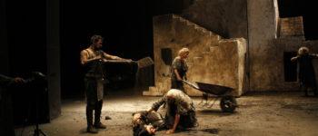 Numancia vuelve a escena con la Compañía Nacional de Teatro
