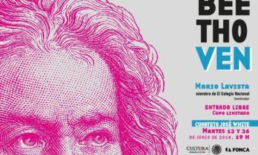 Los imperdibles cuartetos de cuerda de Beethoven