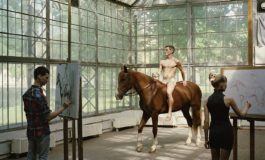 Valery Katsuba, el artista que explora la belleza clásica y contemporánea