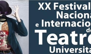¡Actualízate! Talleres de teatro en la UNAM