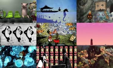 Aprende sobre las mejores animaciones del mundo en este seminario