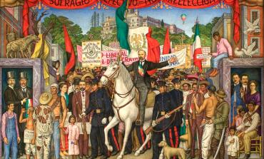 Divertidos paseos en el Museo Nacional de Historia, del Castillo de Chapultepec