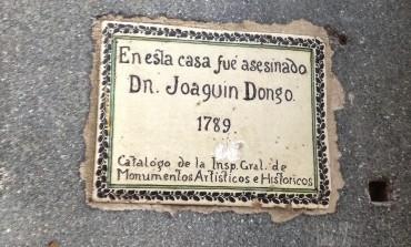 Trágico recuerdo de una tragedia en Donceles, por @jicito