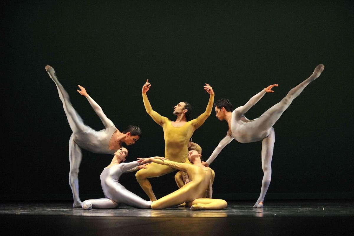 Dedica TCUNAM coreografía al pueblo afroamericano