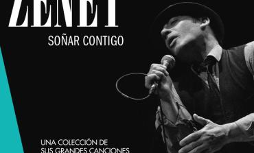 """Entrevista - """"Hacer música es como cortar un traje"""": Toni Zenet"""