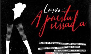 Filmoteca UNAM ofrece cursos de cine documental y erótico