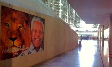 Homenaje a Nelson Mandela: Un hombre de lucha y de paz