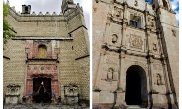 De restauraciones y devociones. Huejotzingo versus Yanhuitlán