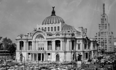 Gran fiesta para celebrar los 80 años del Palacio de Bellas Artes