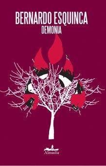 El miedo al contagio: tema central de los cuentos en Demonia, de Bernardo Esquinca
