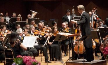 Música para el verano, con la Orquesta Sinfónica de Minería