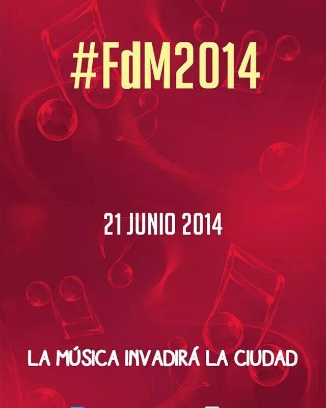¡A celebrar el verano con la Fiesta de la Música!