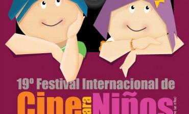 ¡A disfrutar del 19 Festival Internacional de Cine para niños (y no tan niños)!