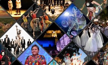 El sureste se viste de fiesta para celebrar a la cultura maya, en el FICMAYA
