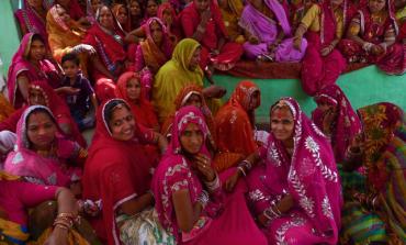 ¡Vamos a la India! Un viaje a través de las imágenes de Daniel Rodríguez y Adriana Hoyos