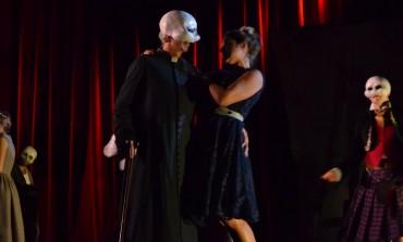 ¿Qué veremos hoy en @Cervantino? Shakespeare en francés, con Compagnie Hypermobile