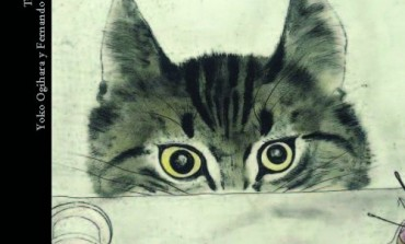 #LunesDeLibros ¿Te gustan los gatos? Este libro habla de un felino, un vecindario y la belleza cotidiana