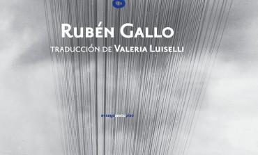 #LunesDeLibros ¿Cómo impactaron la cámara, la máquina de escribir y la radio en México? Rubén Gallo lo revela