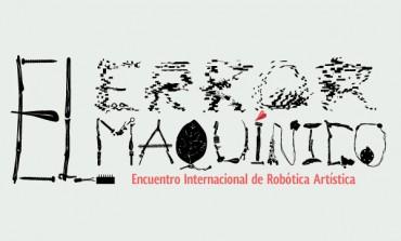 ¡Robots artistas! Podrás encontrarlos en el Encuentro Internacional de Robótica Artística del @Cenartmx
