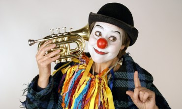 ¡No es chiste! Ya viene el Festival Internacional de la Risa