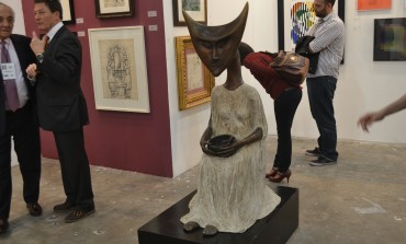 ¿Estás listo para ver lo mejor del arte contemporáneo? ¡Falta poco para @ZonaMaco!