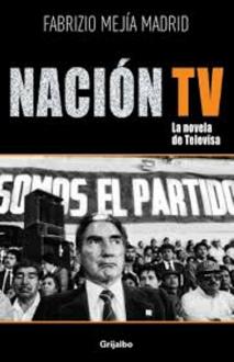 #LunesDeLibros Nación TV: la fantasía como realidad… Rentable