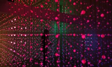 La #CDMX se viste de luces. ¡Ya viene el Visual Art Week!