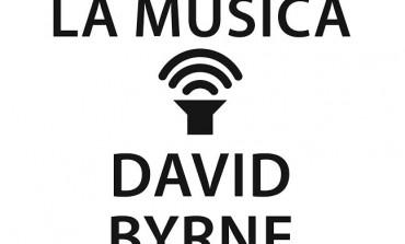 #LunesDeLibros ¿Cómo funciona la música? David Byrne nos explica