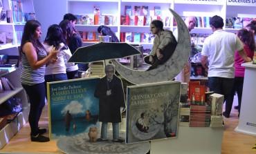 ¿Cuáles son los éxitos literarios en la @FILMineria?