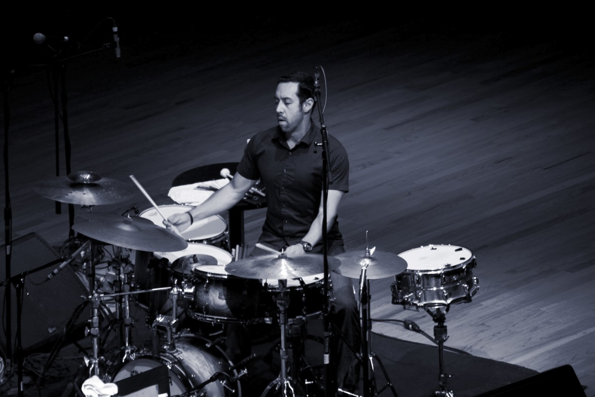 The best of New York jazz in Mexico City!
