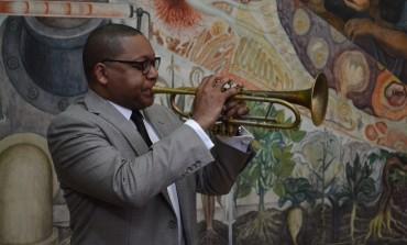 ¡Hoy Bellas Artes suena a jazz! El gran Wynton Marsalis nos transportará con su música