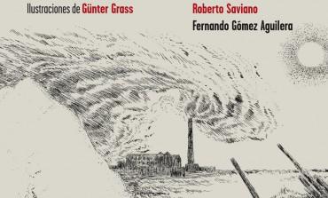 #LunesDeLibros Alabardas, una exploración de Saramago a la violencia