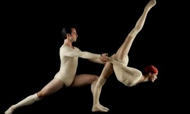 Poesía en movimiento, con Les Ballets Jazz de Montreal en el @FestivalMexico